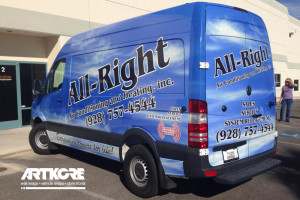 All Right Air Conditioning & Heating, Inc